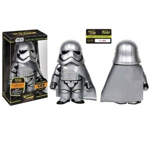 Star Wars Classic Captain Phasma Vinyl Figure